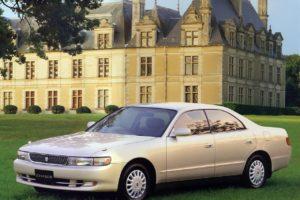 Toyota Chaser (90)