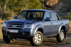 Ford Ranger II