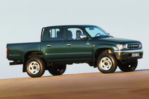 Toyota Hilux V