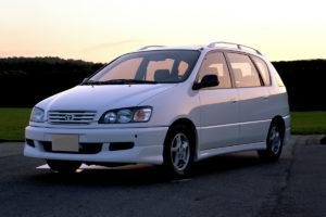 Toyota Ipsum I (M10)