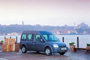 Ford Tourneo Connect (Transit Connect)