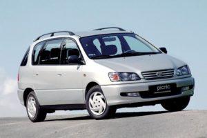 Toyota Picnic I