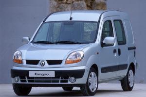 Renault Kangoo I