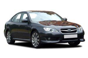 Subaru Legacy IV (B13)
