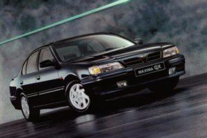 Nissan Maxima (Cefiro) A32