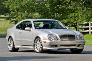 Mercedes-Benz W208
