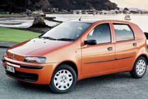 Fiat Punto II
