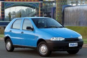 Fiat Palio I