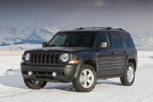 Jeep Liberty (Patriot)