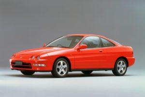 Honda Integra III (Acura Integra)
