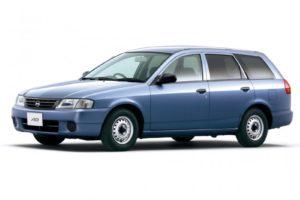Nissan AD (Wingroad) Y11