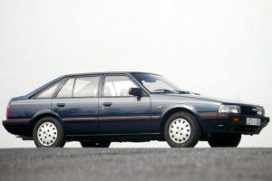 Mazda 626 (GC)