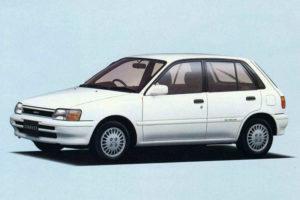 Toyota Starlet IV (P80)