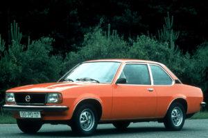 Opel Ascona B