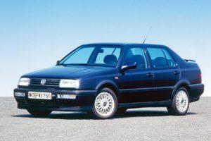 Volkswagen Jetta III