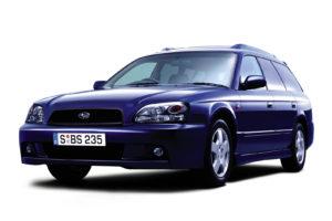 Subaru Legacy III (B12)