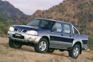 Nissan Navara (Frontier) D22