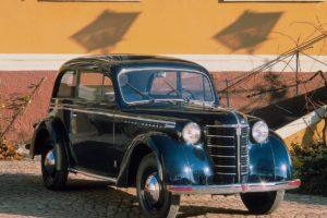 Opel Olympia I