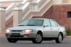 Toyota Camry III (XV10)