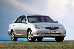 Toyota Camry V (XV30)