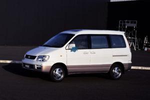 Toyota Lite Ace V
