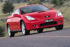 Toyota Celica VII (T230)