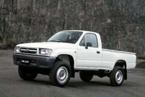 Toyota Hilux VI