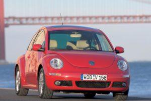 Volkswagen New Beetle I (A4)