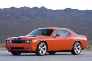 Dodge Challenger III